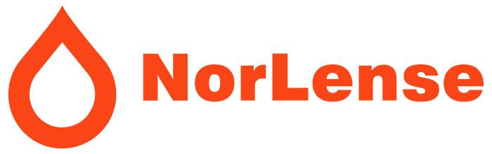 Norlense logo